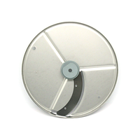 Диск-слайсер для овощерезки Robot Coupe R402, CL20/25/30/40, фото 1