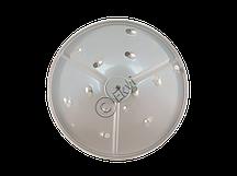 Диск-терка 27046 (RG 6 мм) для овочерізки Robot Coupe R402, CL20/25/30/40