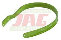 JAG56-0028 Направляюча пластина підборщика, скатна дошка