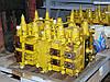 Распределитель гидравлический  ГР-520 на экскаватор ЕК-14 ЕК-18 купить в Киеве