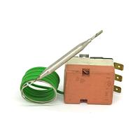 Термостат защитный для котла 72565 (TS-1171) Kogast (Kovinastroj) ЕК, фото 1