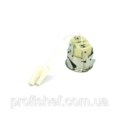 Тримач галогенової лампи в піч Unox VE1015