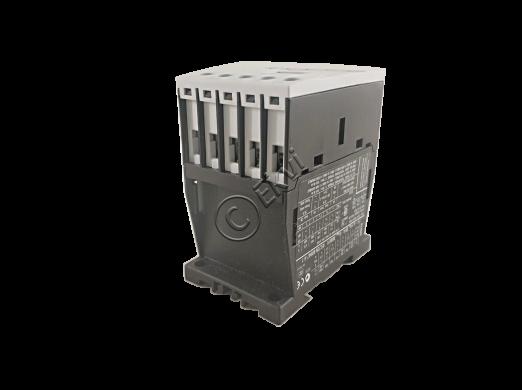 Контактор 73112 (TS-1521) DILM7-10 для Kogast (Kavinastroj)