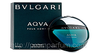 Мужская парфюмерия Bvlgari (Булгари)