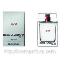 Мужская туалетная вода Dolce & Gabbana (Дольче Габбана)