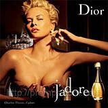 Женская оригинальная туалетная вода Dior J'Adore, тестер 100ml NNR ORGAP /0-55, фото 3