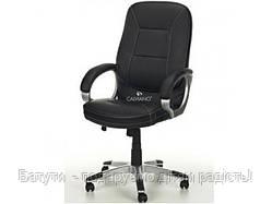 Крісло офісне Calviano Artix чорне