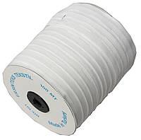 Шторная лента (25mm/100m) хлопок 100%, тесьма шторная