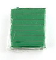 Полимерная глина, зеленая