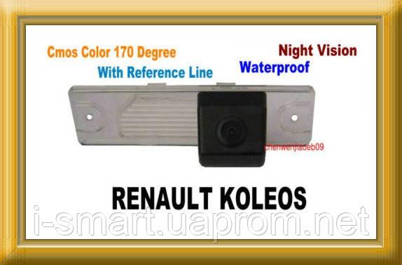Камера для автомобилей Renault