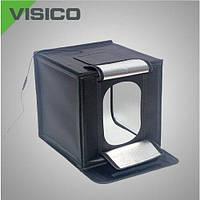 Фотобокс С Подсветкой Visico Led-550 (50X50X50См)