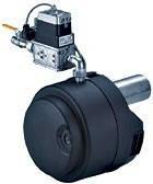 Газовые горелки Giersch серии RG (12-260 кВт)