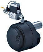 Газові пальники Giersch серії RG (12-260 кВт), фото 2