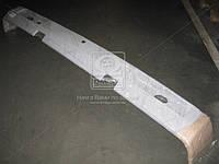 Бампер ПАЗ задний серый (Дорожная Карта)  3205-2804014-7040ДК