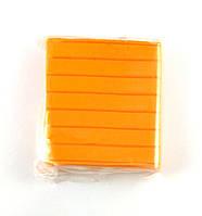 Полимерная глина, оранжевая