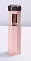 Ручной стерилизатор UV Розовый (hub_DthP14111)