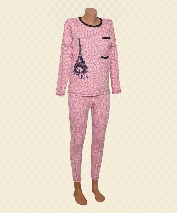 Пижама Анетт начес