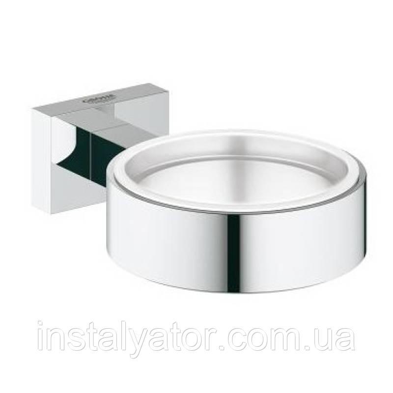 Тримач для аксесуарів Grohe Essentials Cube 40508001