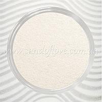 Айворі кольоровий пісок для весільної церемонії пісочної, фото 1