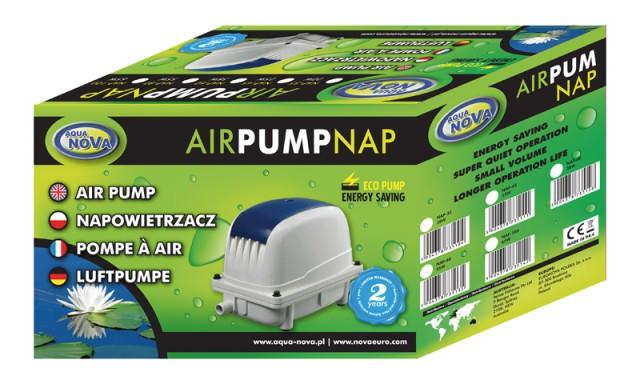 Аэратор для пруда AquaNova NAP-100 до 200м3