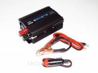 Инверторы напряжения 12V-220V 500W UKC