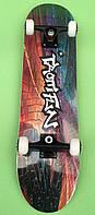 Скейтборд для трюковой и скоростной езды Explore Grinder 2, фото 1