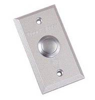 Металлическая кнопка выхода, врезная ART-800A (ABK-800A)