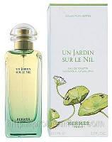 Женская туалетная вода Hermes Un Jardin Sur Le Nil (купить женские духи гермес гермес жардин сюр ле нил)