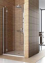 Душевая распашная дверь Aquaform Sol de luxe 103-06064, 900х1900 мм