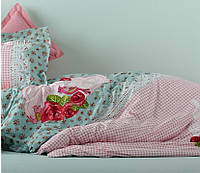 Подростковое постельное белье  KARACA HOME для девочки  LUCI