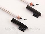 Карандаш для бровей Flormar Eyebrow Pencil DIZ /23-1, фото 4