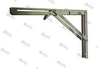 Консоль металлическая для откидных столов, фото 1