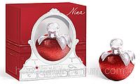 Женская туалетная вода Nina Ricci Nina Princesse d'un Jour (цветочный, сладкий, фруктовый аромат)  AAT