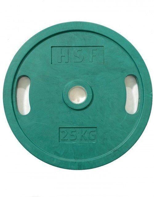 OP-25 | Диск олимпийский 25 кг (23055)