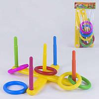 Кольцеброс M-Toys SKL11-180309