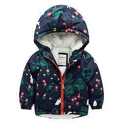 Куртка для девочки Дерево Meanbear (100)