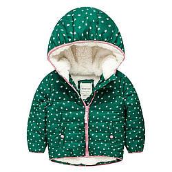 Куртка для девочки Звезды Meanbear (100) 9 лет, 122