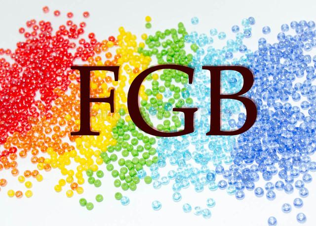 Бисер FGB