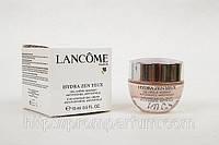 Успокаивающий крем-гель для кожи вокруг глаз Lancome Hydra Zen Yeux, 15ml MU9482 /7-2