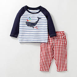 Костюм детский 2 в 1 Китенок Little Maven (2 года) 6 лет, Девочкам, 116, Красный