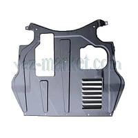 Захист двигуна ВАЗ 2110 грязьова
