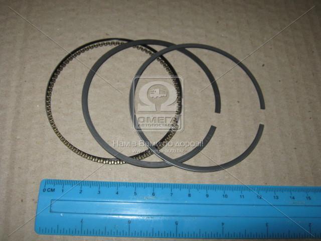 Кольца поршневые ФОРД 83.0 (1.2/1.2/2.5) MONDEO 1.8 CHBA 2000-> (производство  KS)  800044810000