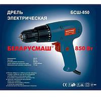 Шуруповёрт сетевой Беларусмаш БСШ-850