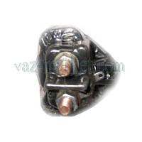 Ремкомплект втягивающего ВАЗ 2101 старого образца (медь)