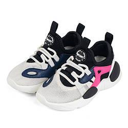Кроссовки для девочки Arseve (26) 35
