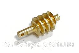 Червяк привода моста (запчасть для краулера WL Toys 24438)