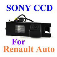Камера для автомобилей Renault Scenic 09-12 SONY CCD, фото 1