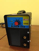 Сварка инверторная edon black 250