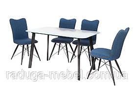 Обеденный стол Т-312 белый