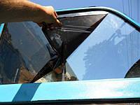 Растонировка стекла автомобиля, снятие пленки со стекол, перетонировка стекла в Киеве